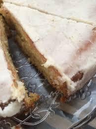 lower carb high zitronen kuchen