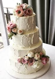Wedding Cakes Ministry Of