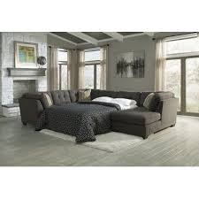 Wayfair Sleeper Sofa Sectional by Best 25 Sleeper Sectional Ideas On Pinterest Sectional Sleeper
