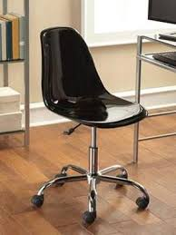 Mainstays Desk Chair Black by Office Seating U2013 Z Line Designs Inc