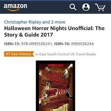 Halloween Horror Nights Frequent Fear Pass by Uk Hhn Tickets On Sale Ffp Dates U2013 Hhn Unofficial