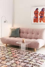 Cb2 Movie Sleeper Sofa by Winslow Armless Sleeper Sofa Sleeper Sofas Interiors And Apartments
