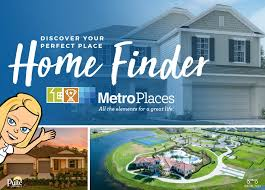 A House Your Home Is Easier Than You Metro Places Finding Your Home Is Easier Than You