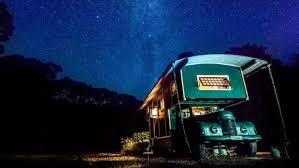 The Amazing House Truck Wainui Bay Golden