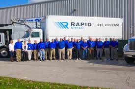 100 Shred Truck Absolute S Rapid Green Group