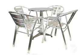 Aluminium Cafe Bistro Set - Cafe's, Venues Or Home - BE Furniture Sales Bar Outdoor Counter Ashley Gloss Looking Set Patio Sets For Office Cosco Fniture Steel Woven Wicker High Top Bistro Tables Stool Cabinet 4 Seasons Brighton 3 Piece Rattan Pure Haotiangroup Haotian Sling Home Kitchen Hampton Lowes Portable Propane Chair Walmart Room Layout Design Ideas Bay Fenton With Set Of Coffee Table And 2 Matching High Chairs In Portadown Carleton Round Joss Main Posada 3piece Balconyheight With Gray