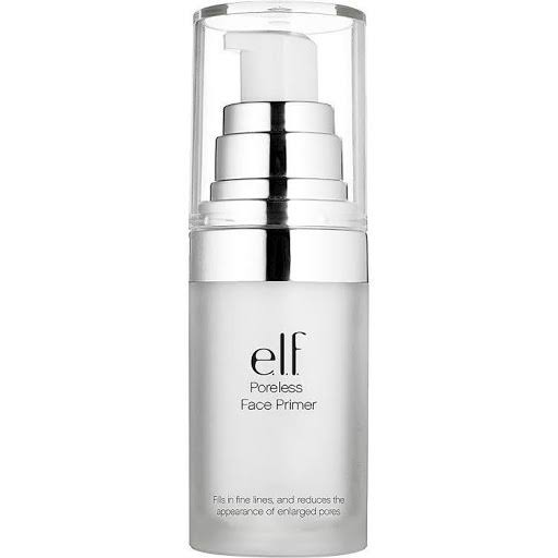 Elf Poreless Face Primer - Clear