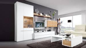 frisch wohnzimmermöbel weiß mit holz дом мебель