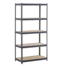 Home Depot Plastic Garage Storage Cabinets by Garage Storage Shelving Units Racks Storage Cabinets