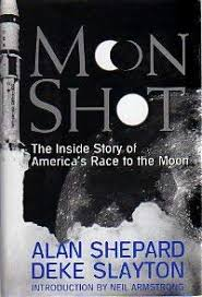 Moon Shot The Inside Story Of Americas Race To