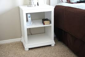 Nightstand : Bookshelf Nightstand Ana White Katie Open Shelf Diy ... Barn Bookshelf Guidecraft G98058 How To Make Wall Shelves Industrial Pipe And Wal Lshaped Desk With Lawyer Loves Lunch Build Your Own Pottery Closed Bookshelf With Glass Front Lift Doors Like A Library Hand Crafted Reclaimed Wood By Taj Woodcraft Llc Toddler Bookcases Pottery Barn Kids Wood Bookcase Fniture Home House Bookcase Unbelievable Picture Units Glamorous Tv Shelf Bookcasewithtv Kids Wooden From The Teamson Happy Farm Room Excellent Ladder Photo Ideas Tikspor Ana White Diy Projects