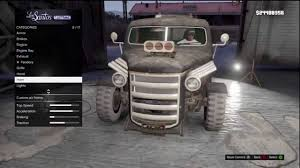 GTA V -Tutorial - How To Get A Rat Rod Truck (rare Vehicle)! - YouTube Grand Theft Auto 5 Gta V Cheats Codes Cheat Ford F150 Ext Off Road 2007 For San Andreas Cell Phone Introduction Grand Theft Auto 13 Of The Best To Get Your Rampage On Stock Car Races And Cheval Marshall Unlock Location Vehicle Mods Dodge Gta5modscom Tutorial How Get A Rat Rod Truck Rare Vehicle Youtube Ps4 Central Tow Truck Spawn Ps4xbox Oneps3xbox 360
