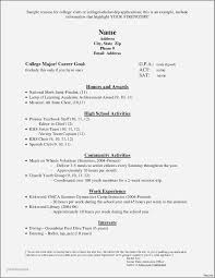 College Resume Examples For Seniors In High School Beautiful Jpg 1275x1650 Senior Activities