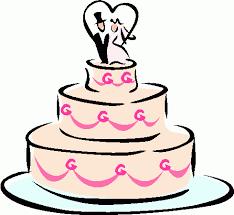 Clip Art For Cake