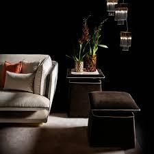 elegantes zwei oder dreisitzer sofa idfdesign