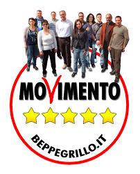 Alto Friuli: il movimento 5stelle raccoglie le firme per la presentazione dei candidati alle elezioni regionali