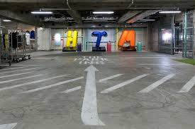 The Parking Ginza 3