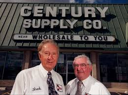 century tile mourns one of its founders