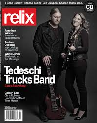 Tedeschi Trucks Band » TTB On Relix Cover Concert Review The Wheels Of Soul Tour Hits Lawn At White River From The Archives Derek Trucks Family Man Alan Paul Feels Allman Brothers Reunion Wouldnt Enhance Legacy Tedeschi Bands Simmers With Genredefying Kaleidoscope Band To Play Intimate Northeast Venues In February And Susan Happily Sing Blues Axs On New Ttb Album Dickey Betts Outside Lines Galleywinter Jacksonville Home Studio Youtube His First Guitar Live Rituals Lessons Learned Reveals Special Sauce Hollandude Despite Losses Keeps Band Rolling Morning Call
