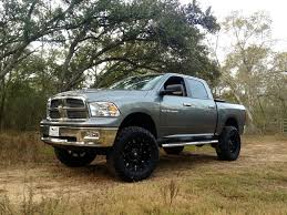 Rough Country Lift Setup Thread PICS - DODGE RAM FORUM - Ram Forums ...