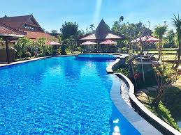 100 Uma Ubud Resort Dawa And Spa Holiday Residences