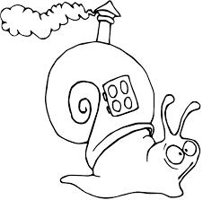 Coloriages À Imprimer Hugo L Escargot Coloriage A Imprimer Hugo