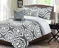 Thick forters Designs Luxury Cotton Bedding Sets King Queen