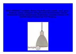 best product famlights beton pendelleuchte judith rund