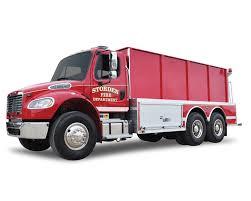 100 Pink Fire Trucks Storden MN Heiman