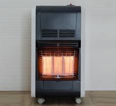 chauffage d appoint au gaz butane les dangers des chauffages d appoint