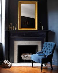 Colors For A Dark Living Room by Yellow Rooms Martha Stewart