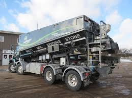 Advanced Stone Slinger System Achieves Lower Costs Plus New ... Modified Trucks With Snow Tracks Display Cadian Intertional Auto Making Trucks More Efficient Isnt Actually Hard To Do Wired Advanced Disposal Mcneilus Automated Garbage Truck Youtube Auto Medic Unit Script By Thebarret Editing And Scripts 2000 Volkswagen Activity Pictures Photos Wallpapers Truck Towing Transport Recovery Llc Metanoautocom Dal 2005 La Comunit Italiana Del Metano Per 47 Custom Cars For Sale In Texas Autostrach Upc 7152361437 Rare Advance Parts Limited Edition 164 Walmart Wave Full Details Yotaautorepairshop Clinic In Delavan Wi 2013 Used Isuzu Npr Hd Newadvanced Fabricators 14ft Alinum Trash