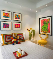 100 Pop Art Bedroom Awesome Small Bedroom With Pop Art Style Interior Idea Along