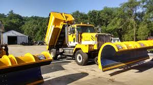 Snow Plows & Service Bodies In Springfield, IL