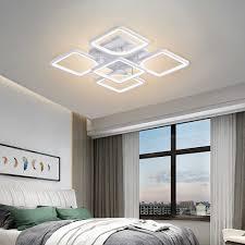 moderne led deckenleuchte für wohnzimmer esszimmer küche