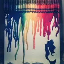 Disney Princess Crayon Melting Art On Canvas Snow White Yay So Proud Just For Marlena Maciel