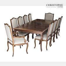 12 Seater Cherrywood Dining Table And Chairs | Christophe Living 90 Off Bernhardt Embassy Row Cherry Carved Wood Ding Darby Home Co Beesley 9 Piece Buttmilkcherry Set 12 Seater Cherrywood Table And Chairs Christophe Living Fniture Of America Brennan 5piece Round Brown Natural Design Ideas Solid Room House Craft Expandable Art Deco With Twelve 5 Wayfair Wood Ding Set In Ol10 Rochdale For 19900 Sale Shpock Regular Height 30 Inch High Table Black Kitchen Sets For 6 Aspenhome Cambridge 7pc Counter Leg