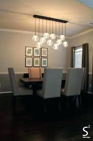 Dining Table Light Fixtures Swinging Dinning Lighting Fresh