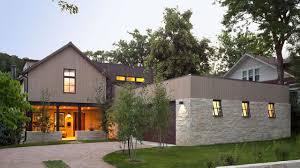 100 Modernhouse Modern House In Boulder Colorado Maximizes IndoorOutdoor Living