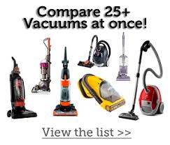 need help finding the best vacuum cleaners for 2018