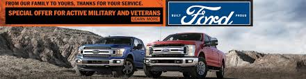 Ford For Sale In Detroit, MI | Ford Dealer | Pat Millliken Ford