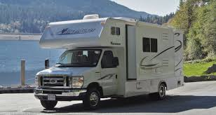 Four Seasons RV Rental