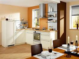 mehr farbe in der küche zuhausewohnen
