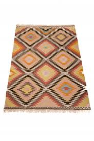wohnzimmer teppich orientalisch dilshad gross 100 baumwolle 150x240cm
