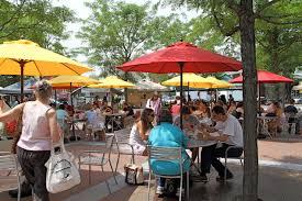 Outdoor Dining in Princeton Princeton Found