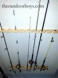 Ceiling Mounted Fishing Rod Holder - The Outdoor Boys In Vehicle Fishing Pole Holder Youtube Best 25 Fishing Ideas On Pinterest Pvc Rod Spider Rigging Diy Vehicle Fly Rod Mount Surftalk Jeep Holder The Rivers Course Double Duty Pickup Rack Reel For Inside Truck Topper Walleye Message Titan Nissan Forum Homemade Holders For Trucks And Pole 5foot Bed New Product Design Need Input Truck Bed Rack Storage