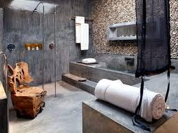 Wooden Bathroom Design Ideas For Rustic