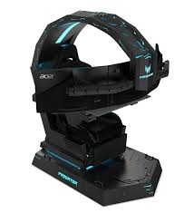Acer's Bonkers New Gaming Chair Has Room For 3 Screens ... Mini Gaming Mouse Pad Gamer Mousepad Wrist Rest Support Comfort Mice Mat Nintendo Switch Vs Playstation 4 Xbox One Top Game Amazoncom Semtomn Rubber 95 X 79 Omnideskxsecretlab Review Xmini Liberty Xoundpods Tech Jio The Best Chairs For And Playstation 2019 Ign Liangjun Table Chair Sets For Kids Childrens True Wireless Cooler Master Caliber R1 Ergonomic Black Red Handson Review Xrocker In 20 Ergonomics Durability