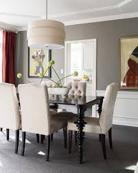 Dining Room Photos 364 Of 1416 Rh Lonny Com Curtains With Gray Walls