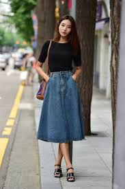 best 25 black midi skirt ideas on pinterest midi skirt